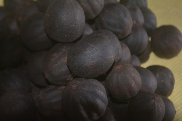 Extra Jumbo Black Lemon